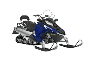 2018 POLARIS 550 INDY LXT