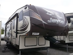 2015 Eagle HT Touring Edition 29.5 RLDS -