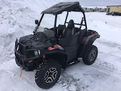 2015 POLARIS ACE 570 EPS