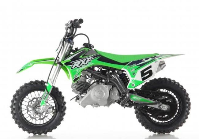 2018 Apollo Motors RXF Mini 50 Motocross RXF Mini 55