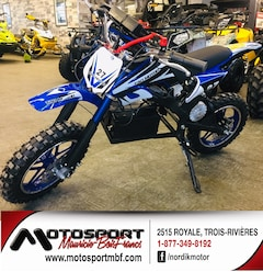 2018 TAOTAO Other Motocross électrique E3 350 watts