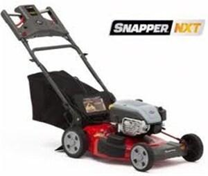 2013 Snapper SPV21675EFC Auto Propulsée