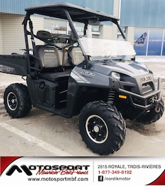 2012 POLARIS Ranger 800 EFI XP LE Limited Edition