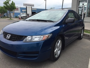 2011 HONDA Other Auto Honda CIVIC DXG!!!