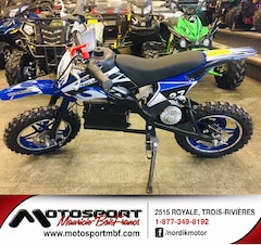 2018 TAOTAO Other Motocross électrique E3-350 watts!!!!