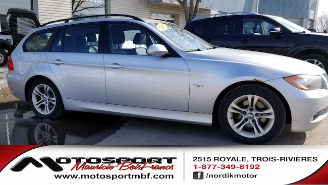 2008 BMW Other Auto BMW 328i X AWD familiale!!!