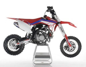 2018 Apollo Motors RXF Open 140 Motocross 140cc