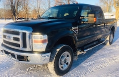 2009 SKI-DOO Ford F250 4x4  Camionnette Ford F250 4x4