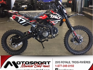 2017 TAOTAO Other Motocross 125cc manuelle 17/14''!!!