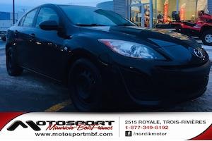 2010 HONDA Autre Auto Mazda 3 GS