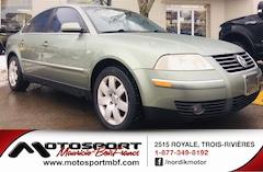 2001 HONDA Autre Auto Volkwagon Passat V6 Motion!!!