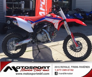 2018 Apollo Motors RXF Freeride 150 Superbe Motocross 150 4 temps!!!