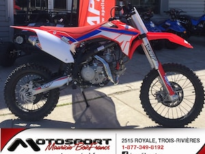 2018 Apollo Motors RXF Freeride 150 Superbe Motocross 150 4 temps!!!