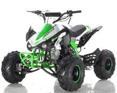 2017 Apollo Motors VRX 125 Sport!!!