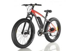2019 HONDA CB1000 Vélo életrique de style FAT BIKE!!!
