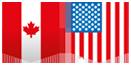 Canada États-Unis
