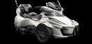 Can-Am - Spyder Trike