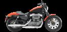 Harley-Davidson - Sportster 1200