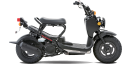 Honda - Ruckus(Noir)