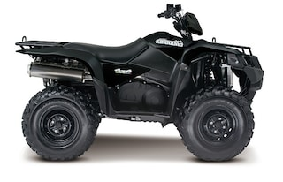 2017 SUZUKI KingQuad 500AXi Power Steering