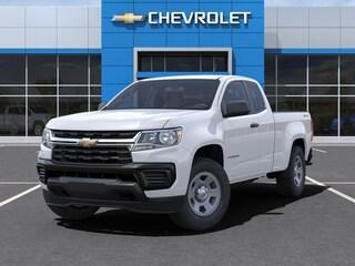 2021 Chevrolet Colorado 4WD Work Truck Truck