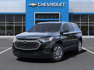 2021 Chevrolet Traverse LS SUV