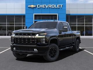 2021 Chevrolet Silverado 3500HD LT Truck