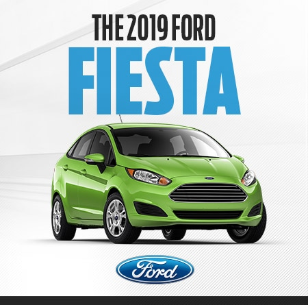 2019 Ford Fiesta in Beckley, WV