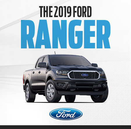 2019 Ford Ranger in Beckley, WV