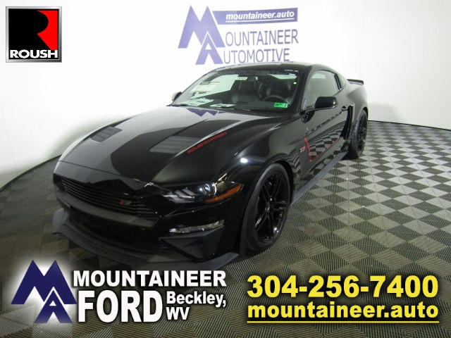 Mountaineer Automotive Ford | Ford Dealership in Beckley WV