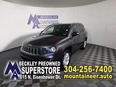 2015 Jeep Compass Sport SUV