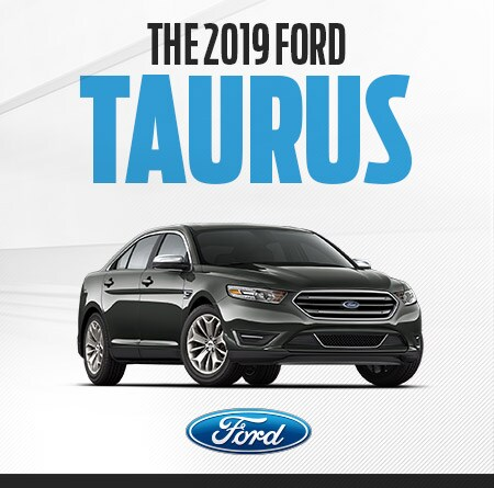 2019 Ford Taurus in Beckley