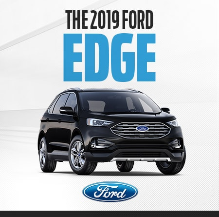 2019 Ford Edge in Beckley, WV