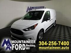 2020 Ford Transit Connect XLT w/Rear Liftgate Van Cargo Van