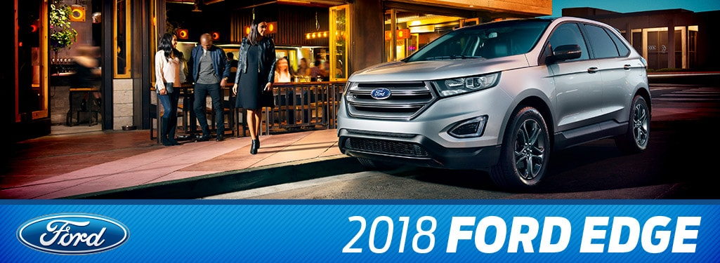 The  Ford Edge Delivers A Practical Family Friendly Suv That Does It All With A Capable Standard Engine And An Available Engine That Delivers Up To