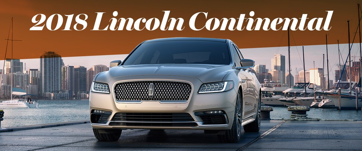 2018 Lincoln Model Lineup Mountaineer Lincoln