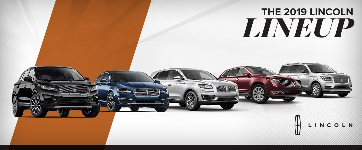2019 Lincoln Model Lineup Mountaineer Lincoln