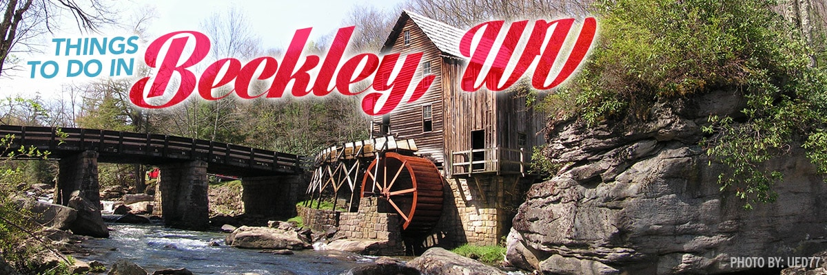 Things to Do in Beckley, WV