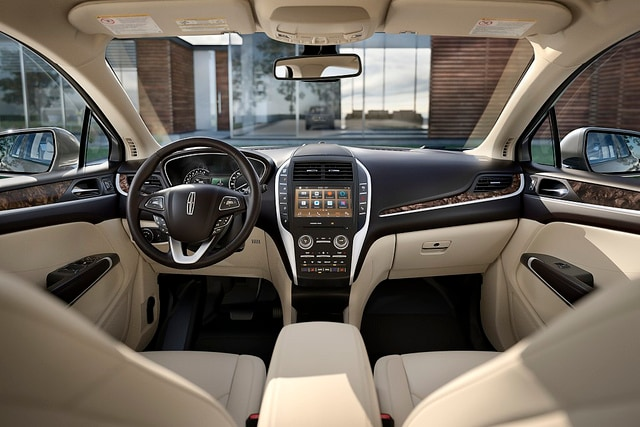 2019 Lincoln MKC in Beckley, WV