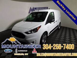 2020 Ford Transit Connect XLT w/Rear Liftgate Van Cargo Van