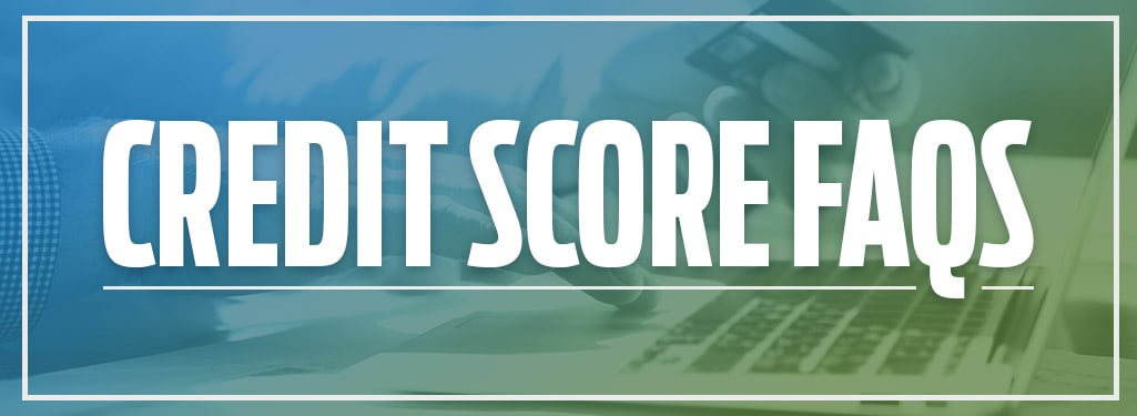Credit Score FAQs in Beckley, WV