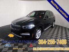 Used 2020 BMW X3 xDrive30i SAV