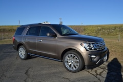 2018 Ford Expedition LTD WAGON