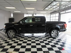 2020 Ford F150 Supercrew King Ranch 4X4 PICKUP