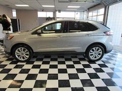 2020 Ford Edge Titanium WAGON
