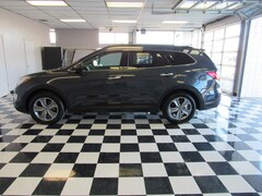 2016 Hyundai Santa Fe SEL WAGON