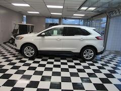 2020 Ford Edge SEL WAGON