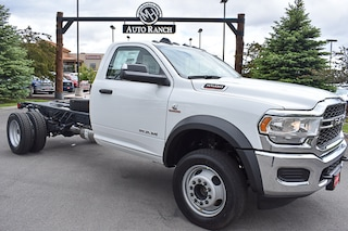 new 2019 Ram 5500 Chassis Tradesman/SLT Truck Regular Cab for sale near Boise