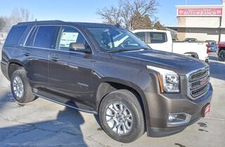 new 2020 GMC Yukon SLT SUV for sale near Boise