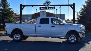 new 2020 Ram 3500 Tradesman Truck Crew Cab for sale near Boise